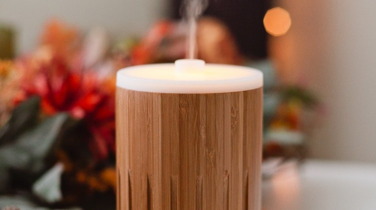 10 Amazing Fall Essential Oil Recipes for your Diffuser