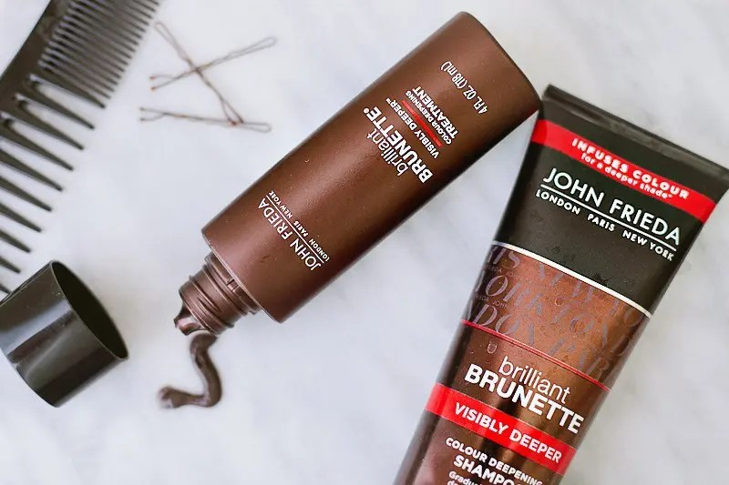 Secret Weapons for Maintaining Great Hair After Baby (or anytime!)