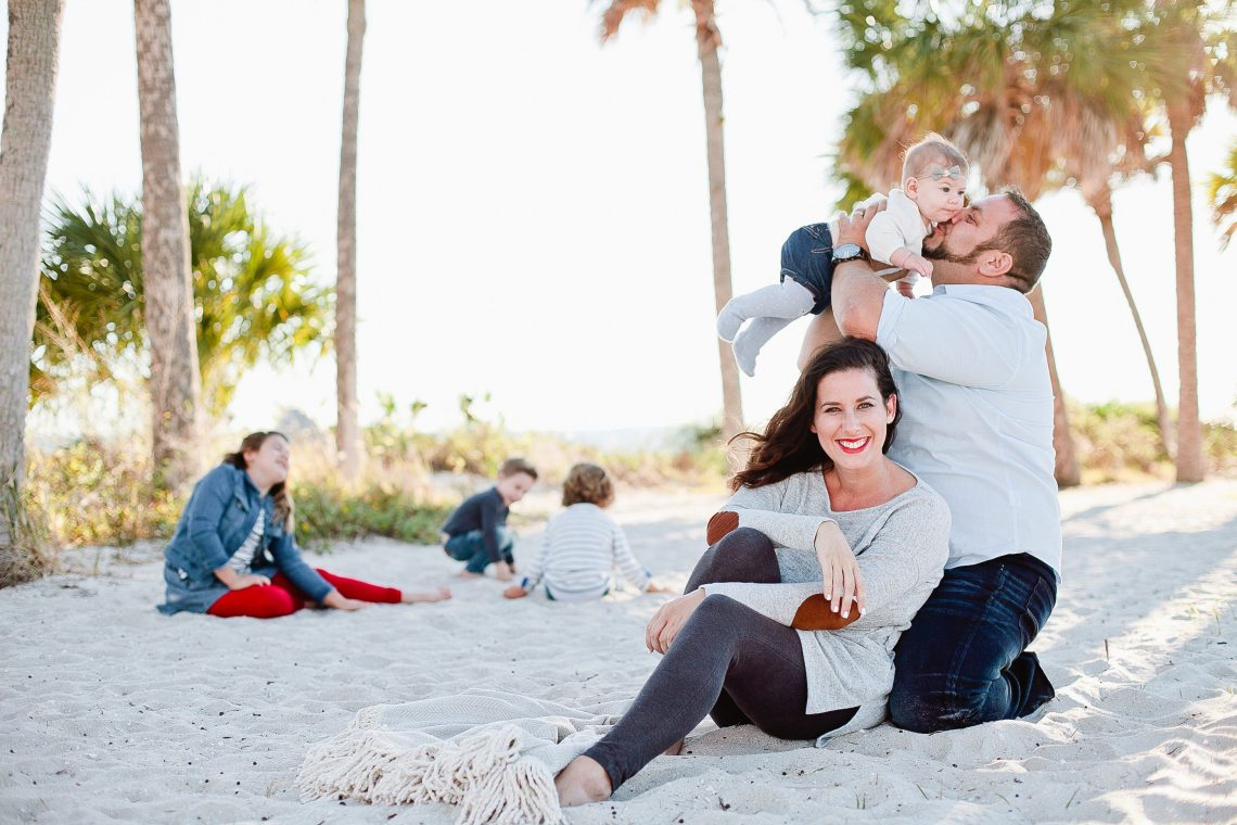 About top lifestyle blogger Tabitha of Fresh Mommy Blog