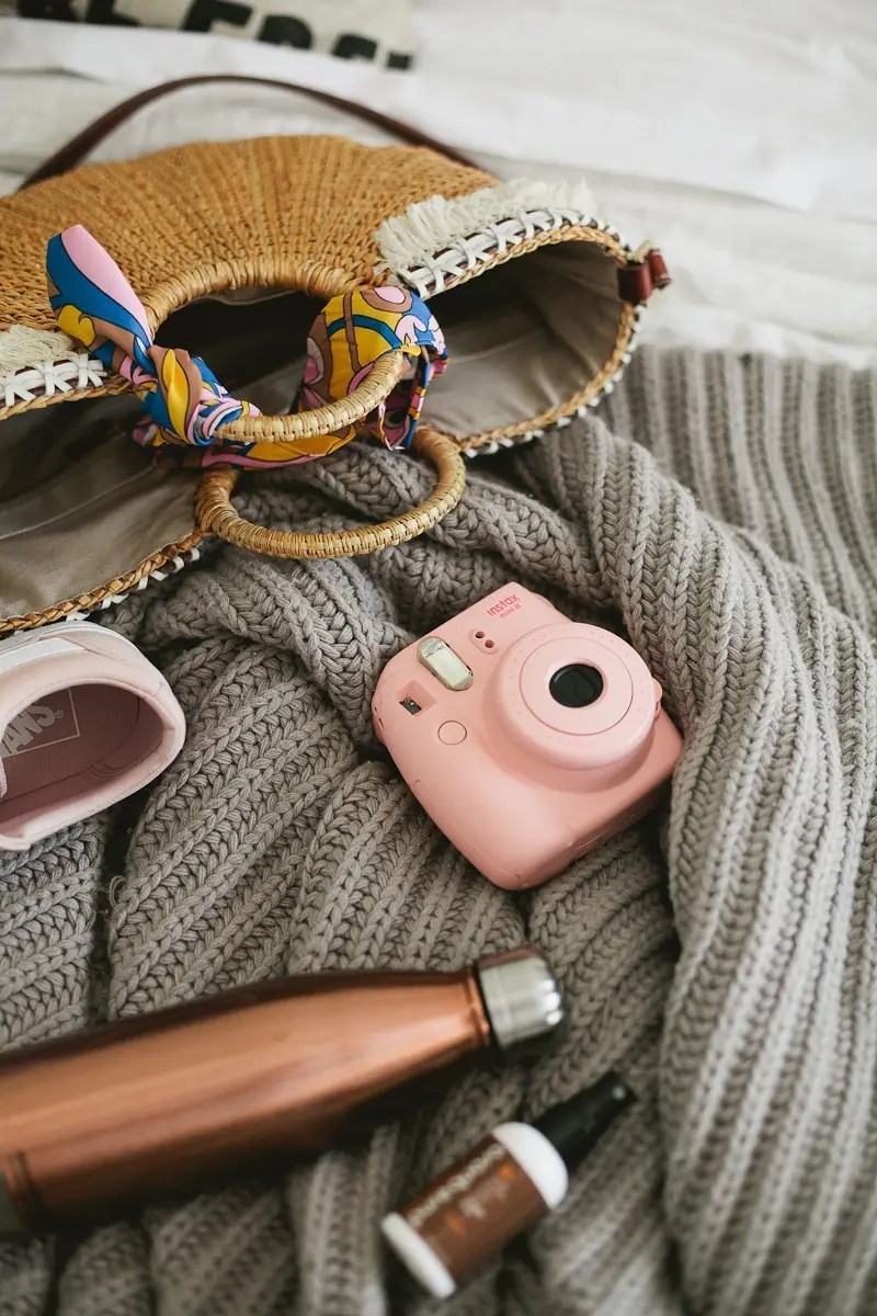 Road Trip Essentials and The Ultimate Road Trip Playlist with music for a happy, adventurous trip. - Travel Essentials: The Ultimate Road Trip Playlist by popular Florida lifestyle blogger Fresh Mommy Blog