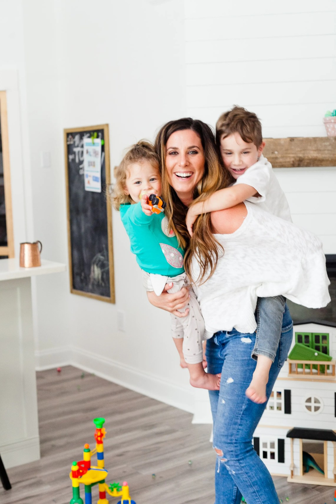 How to Make Time for the Things You Love Most featured by popular Florida lifestyle blogger, Fresh Mommy Blog