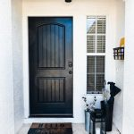 Popular Front Door Color Ideas Home Fresh Mommy Blog