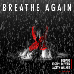 image of breathe again album cover