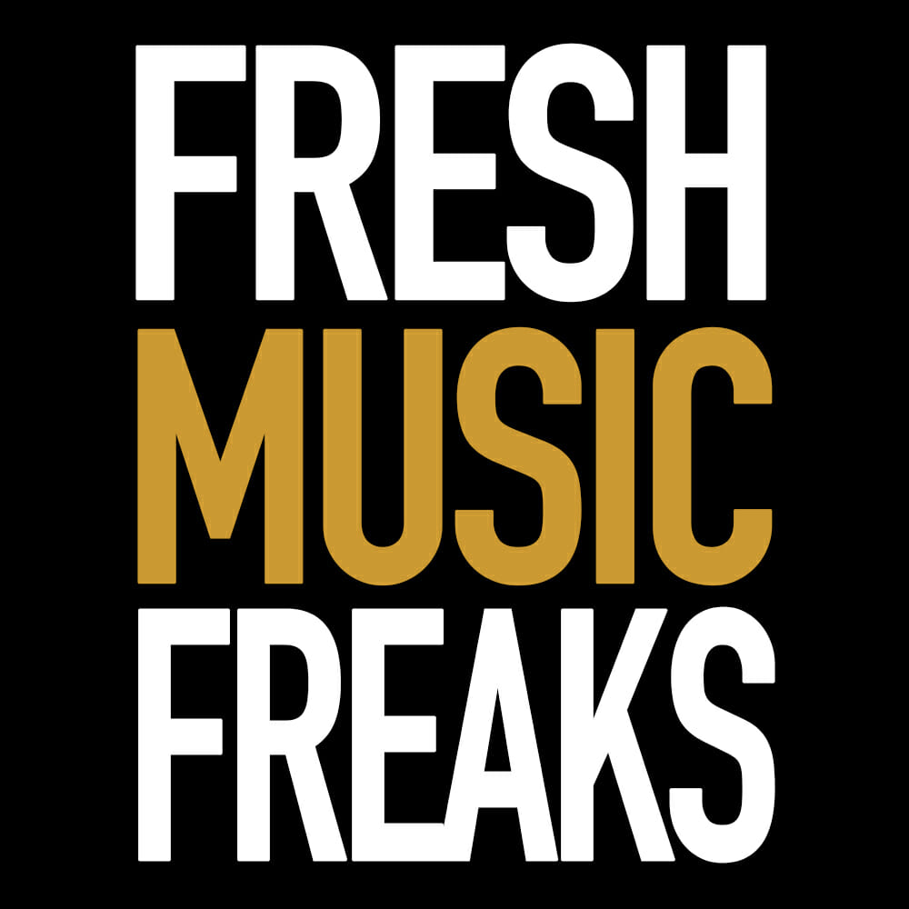 Image of Fresh Music Freaks Logo