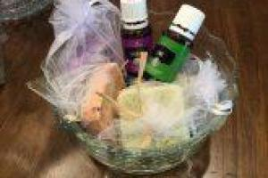 Favorite Natural Organic SkinCare Products