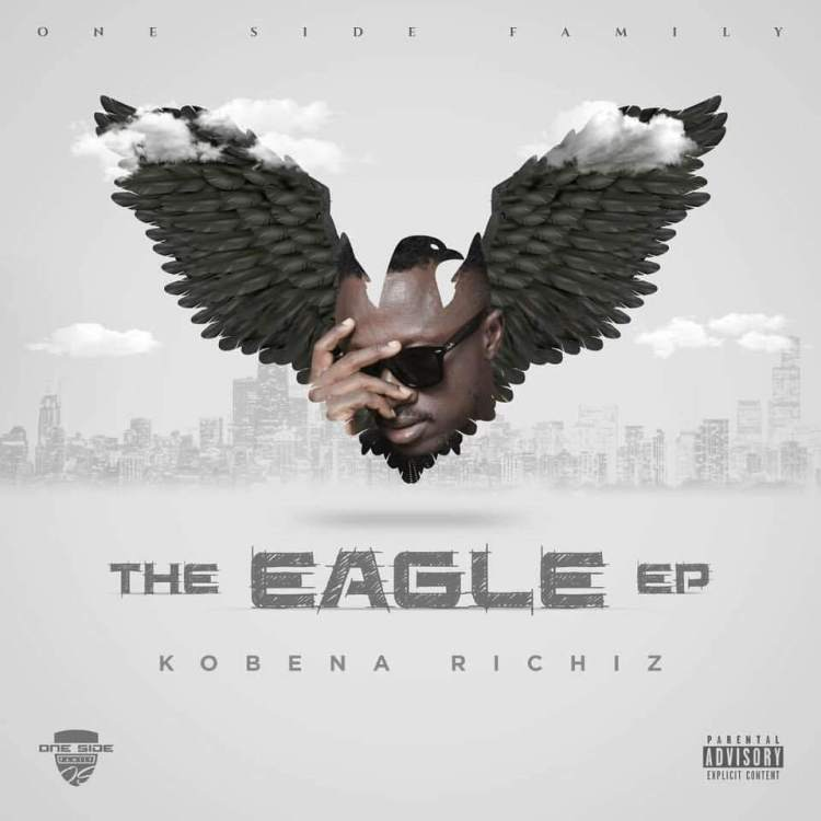 Kobena Richiz – Higher (Prod. by Konfem)