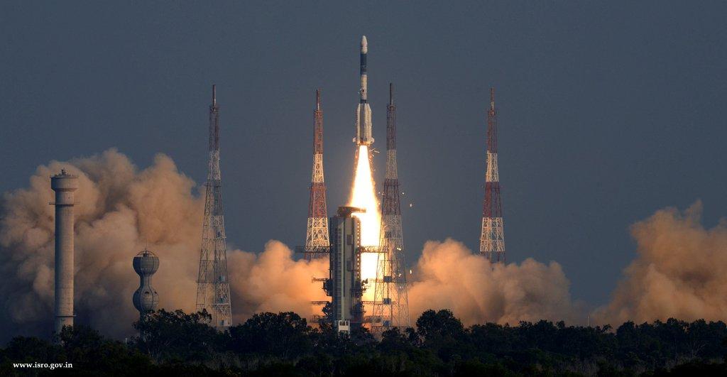 Indian Space Research Organization, isro, Fresh News India.
