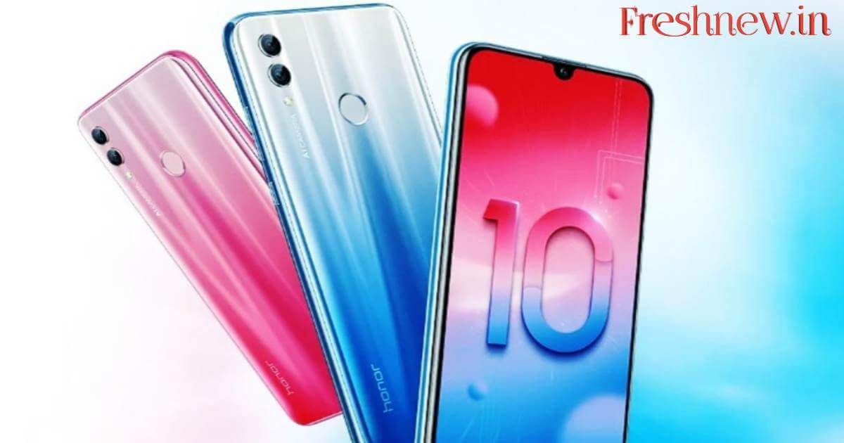 Honor 10 lite launched Price in India, Specs, image,Features Fresh News India Blog