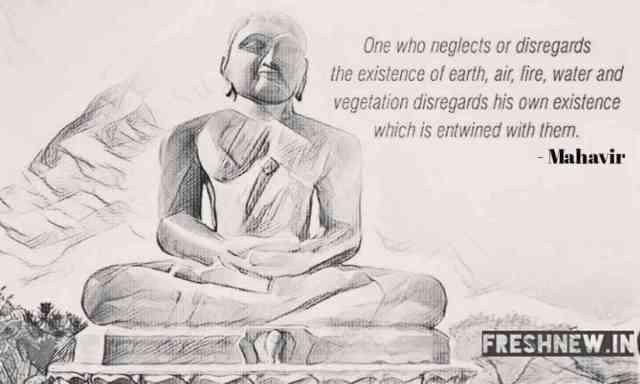 History of Mahavir Jayanti Jain, happy mahavira jayanti 2019 iamge, photo, picture, quotes