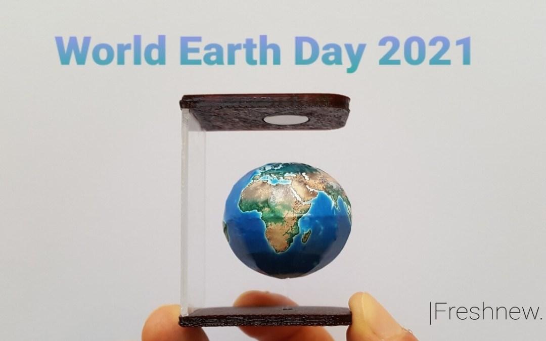 World Earth Day 2021: विश्व पृथ्वी दिवस क्यों मनाया जाता है, जानिए इसका इतिहास और थीम के बारे में