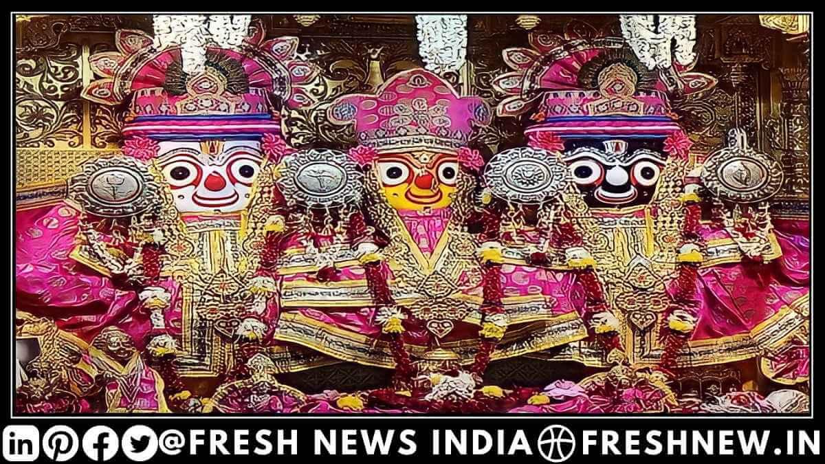 Jagannath Rath Yatra 2021 History, Supreme Court Decision, Ten Facts, Significance and Odisha Government Slogan