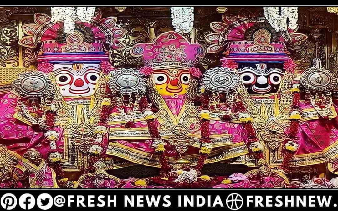 Jagannath Rath Yatra 2021: Supreme Court to allow Rath Yatra in Puri Only