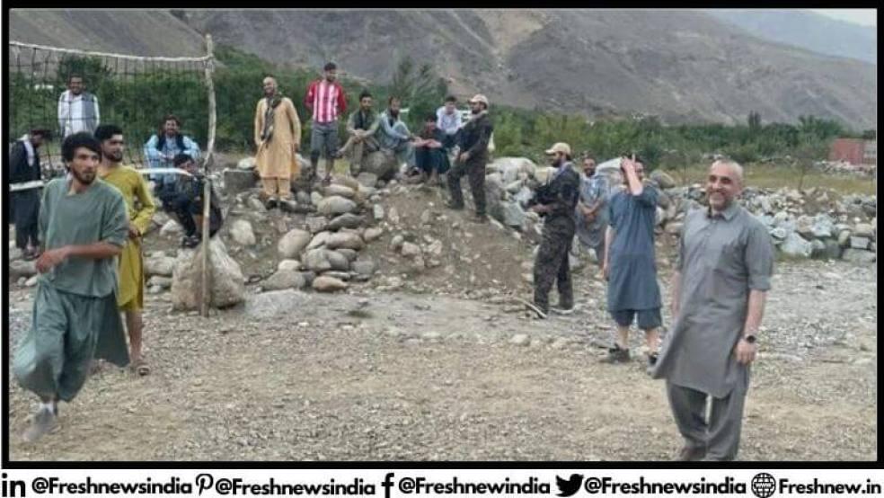 पंजशीर घाटी (Panjshir Valley) का ऐतिहासिक महत्व