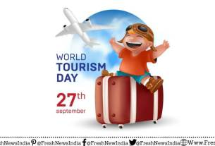 World Tourism Day 2021 Theme, History, Quotes, Best Places in India
