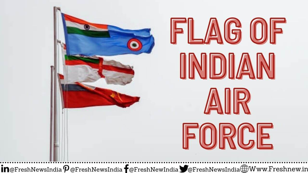 Indian Air Force Day 2021 History, Flag, Logo and Indian Air Force Valor