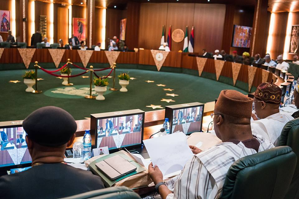 Federal Executive Council Approves N169.74 Billion For Construction Works |  Fresh News in Nigeria & Breaking News - freshnewsng.com