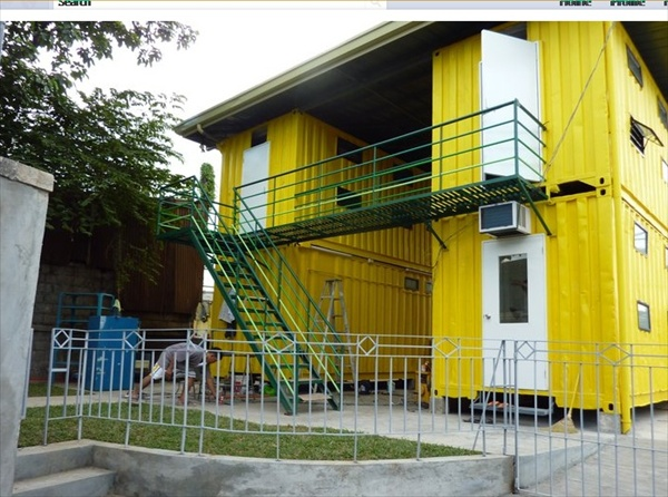 15 Shipping Container Homes Portable And Affordables