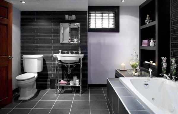 pale grey bathroom ideas
