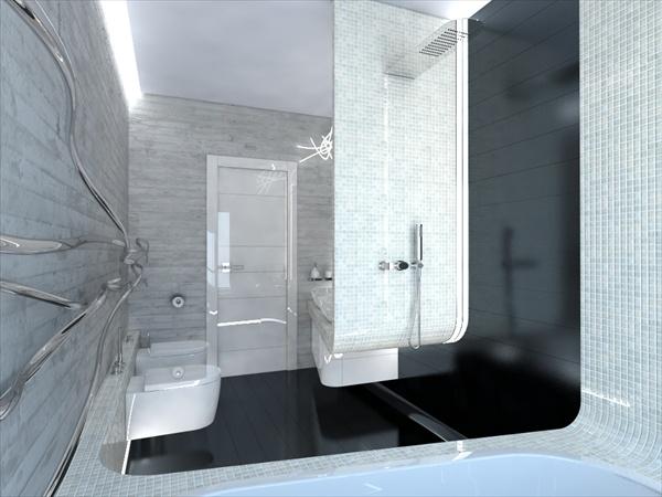 neutral grey bathroom ideas
