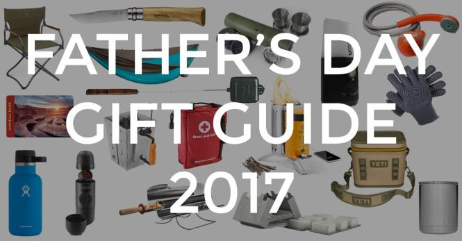 Outdoor Fathers Day Gift Ideas Survival Prepping Blog Presents Birthday