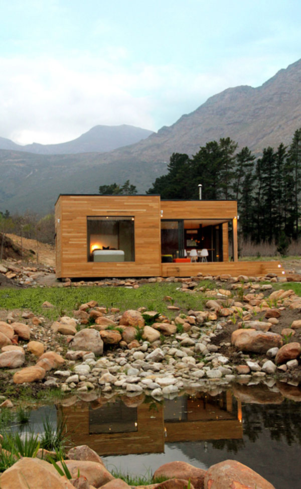 00amazing residence Compact Residence Embedded in a Dreamy Landscape: The Ecomo Home