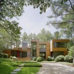 private residence in east hampton 1 150x150 Private Residence in East Hampton by Murdock Young Architects