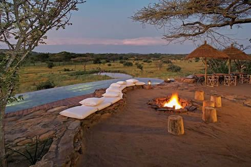 luxurious african resort singita 4 Experience Wildlife, The Luxurious Resort of Singita in Africa