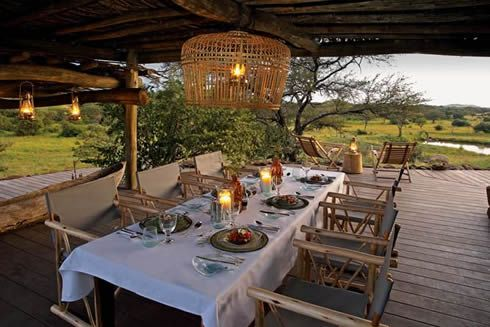 luxurious african resort singita 6 Experience Wildlife, The Luxurious Resort of Singita in Africa