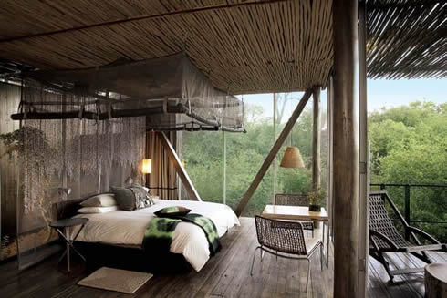luxurious african resort singita 7 Experience Wildlife, The Luxurious Resort of Singita in Africa