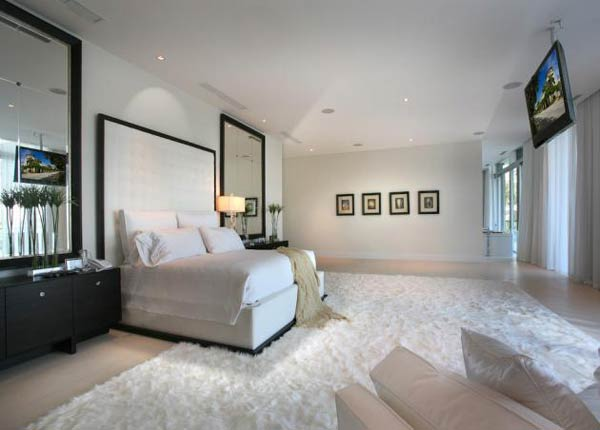 villa okto12 Wonderful Otko Villa on a Private Island in Miami Beach, Florida for Sale