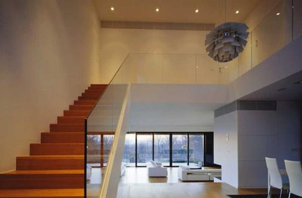House H in Croatia by 3LHD Architects