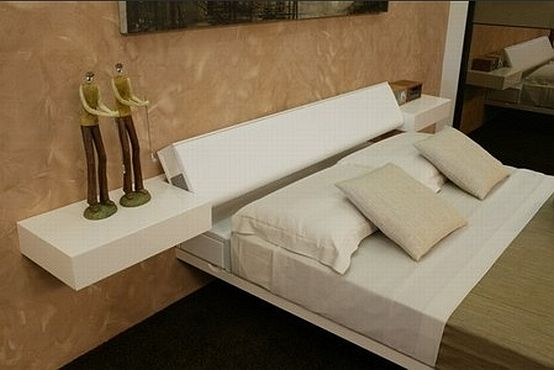 Diaz Collection - Bed Design Ideas 6
