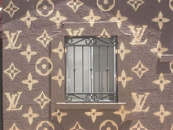 Louis Vuitton House 2