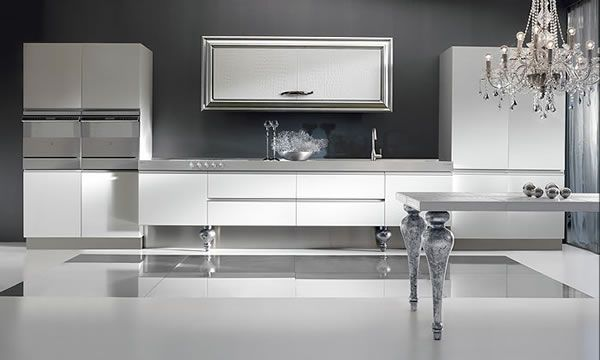 Modern Kitchen Designs by Must Italia 3