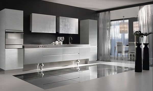 Modern Kitchen Designs by Must Italia 4