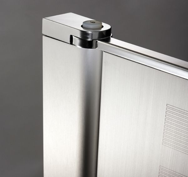 zehnder towel radiator detail Keep Warm But Stay Fresh With Planus Towel Radiators