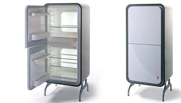 GRO Design Bi-Axis Fridge for Samsung 1