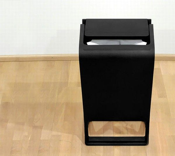 biomass bin 4TPq7 1822 Biowaste by Christian Moser, a Sustainable Recycle Bin