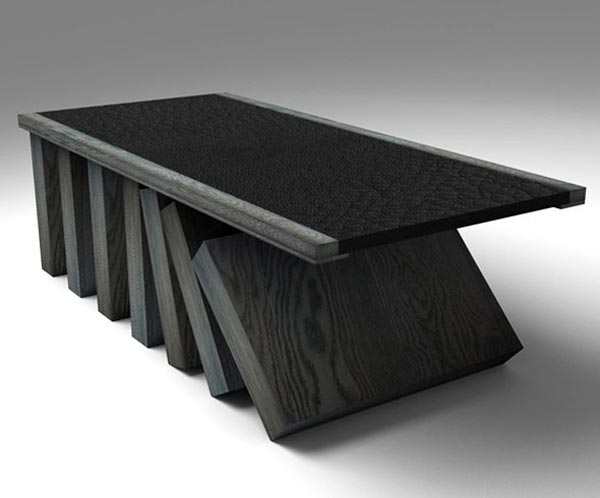 domino table 6 Domino Table by SIDD