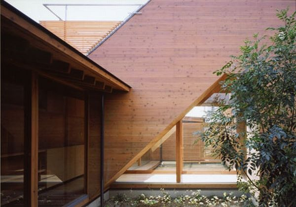 house in wakaura by archivi architects associates11 House in Wakaura, Japan, from Archivi Architects&Associates