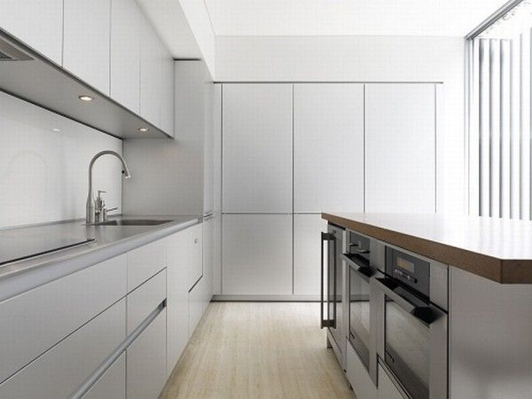 Kitchen Remodeling Singapore