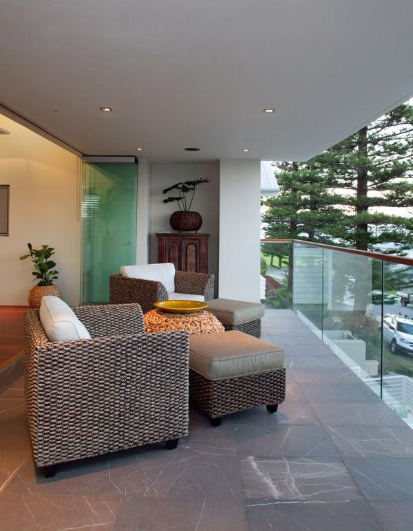 cottesloe house12 Cottesloe House by architect Paul Burnham