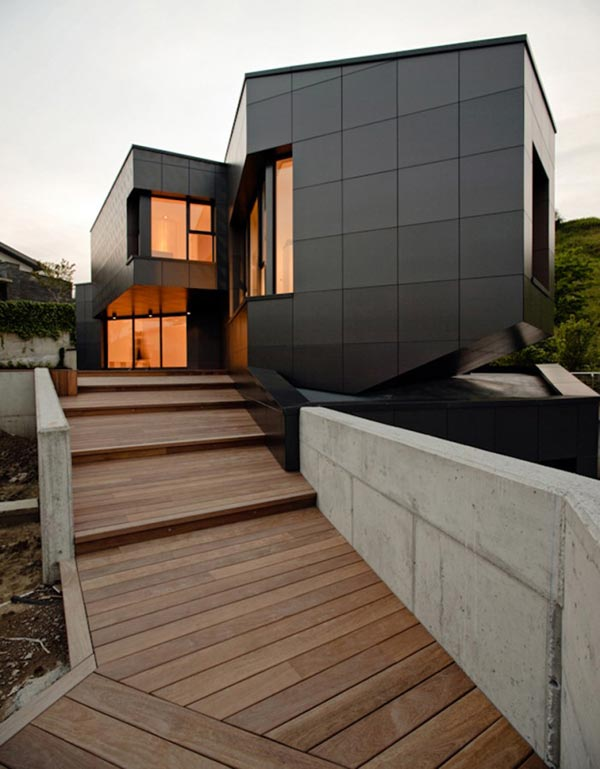qhouse5 Q House by asensio mah in collaboration with JMAguirre Aldaz