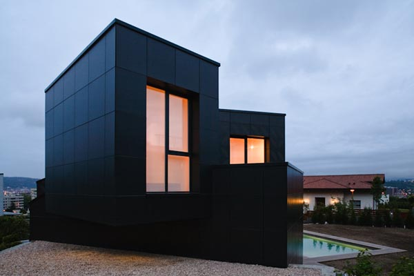 qhouse7 Q House by asensio mah in collaboration with JMAguirre Aldaz