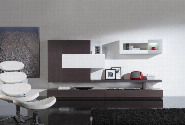 Minimalist furniture for modern living room – Day from Circulo Muebles 4 554x376 Ideas For a Moden Living Room