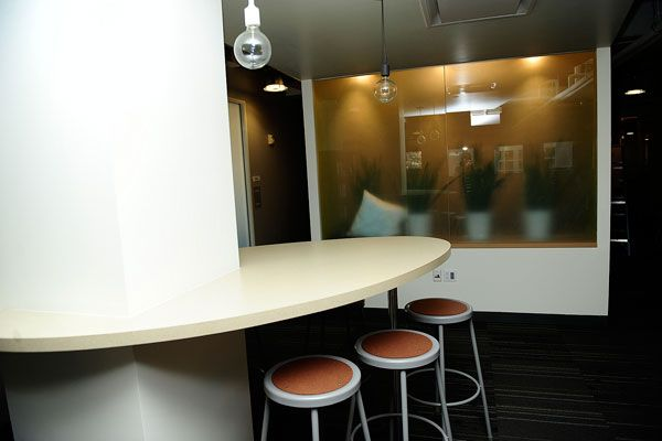 twitter new offices5 Twitters New Headquarters in San Francisco