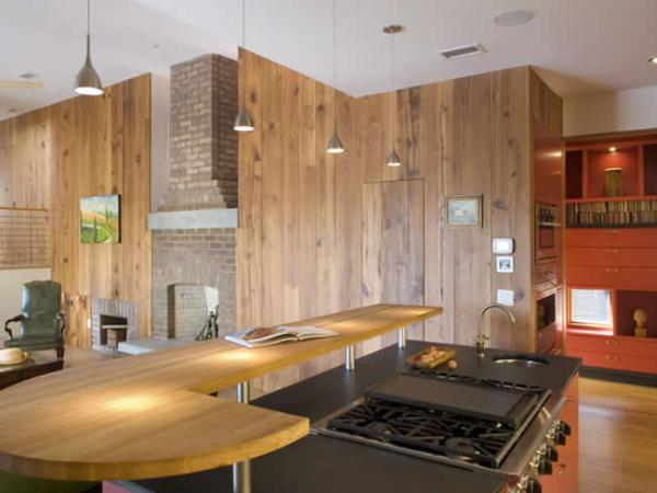 04 Sustainable River Road House from Studio A Architecture