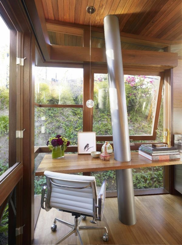 luxury tree house rpa 5 Tree House overlooking L.A., a Luxurious Place of Retreat