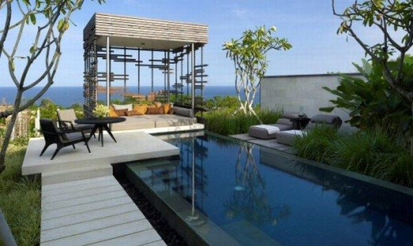 alila villas 3 520x309 21 Amazing Pool Ideas For Contemporary Houses
