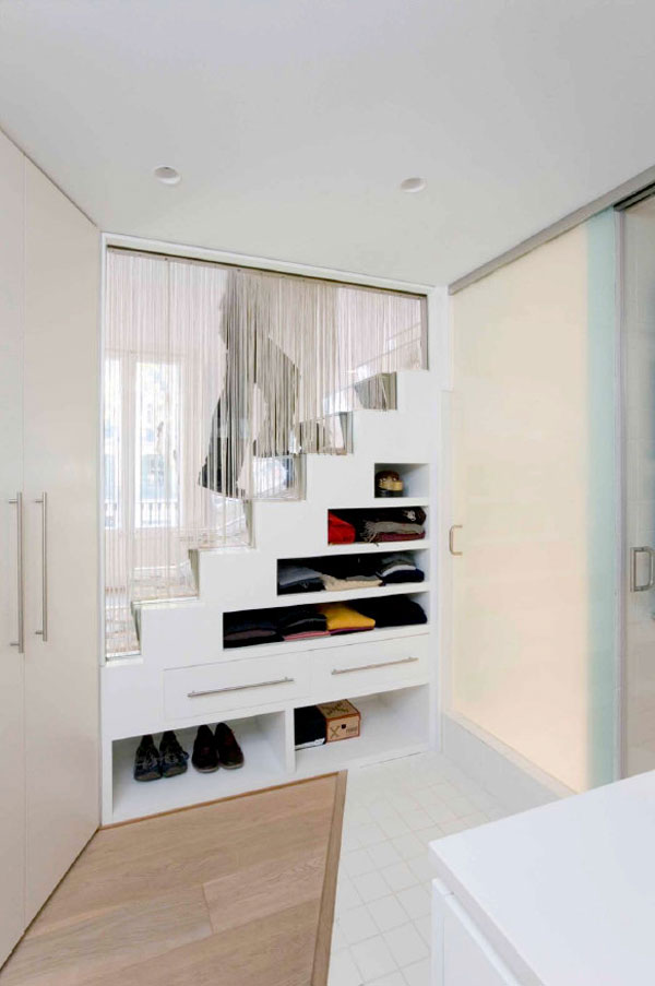 1277472716 miel santpere47 foto 11 Flat Renovation in Barcelona, Based on Strong Visual Effects